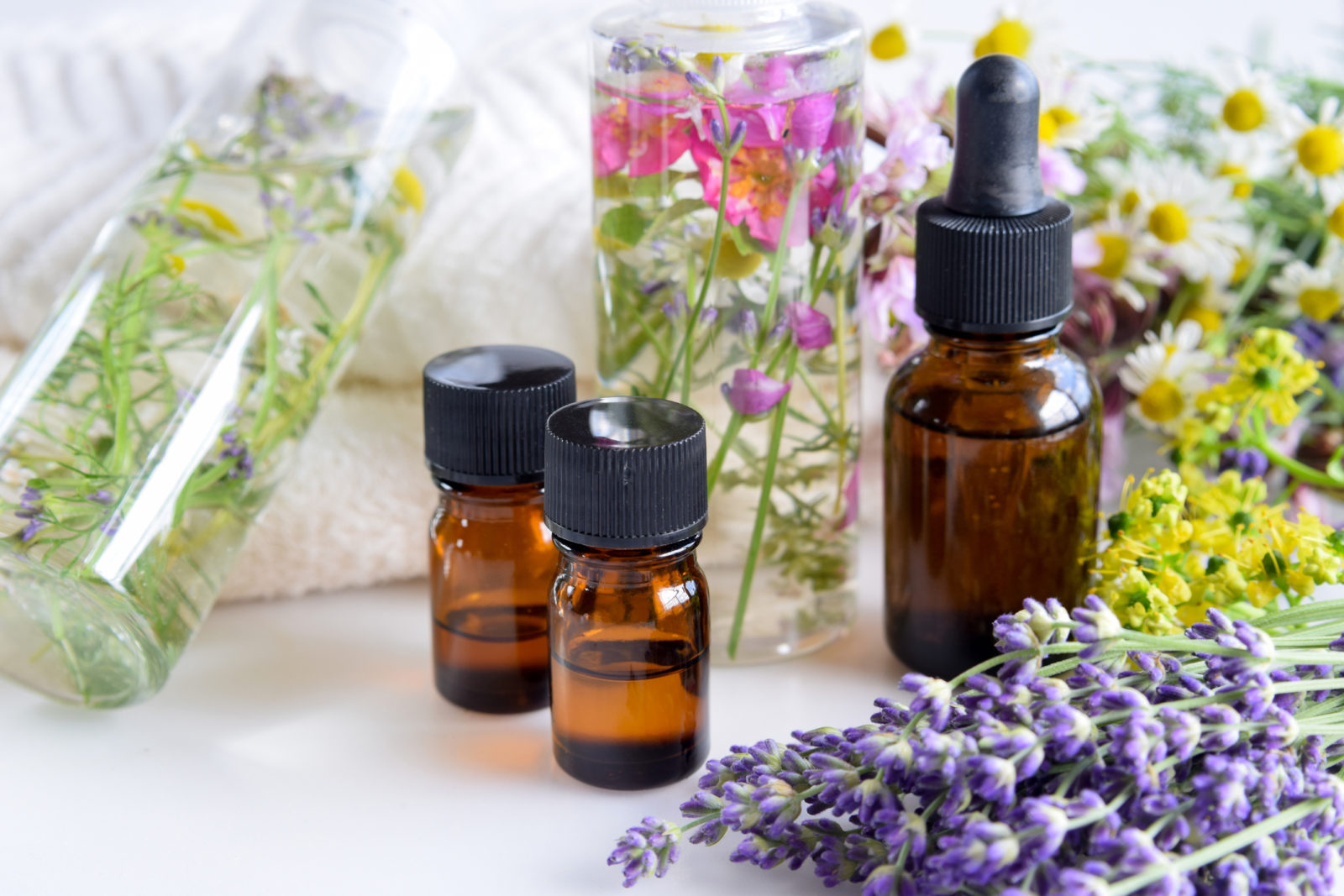 affiliate marketing for essential oil sites